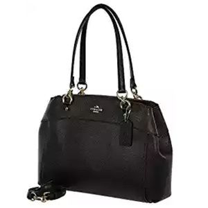 COACH BROOKE CARRYALL BAG